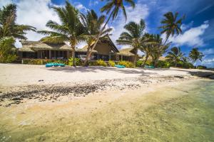 Rumours Luxury Villas & Spa, Villák  Rarotonga - big - 86