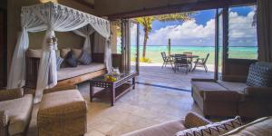 Rumours Luxury Villas & Spa, Villák  Rarotonga - big - 82