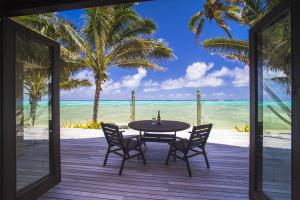 Rumours Luxury Villas & Spa, Villák  Rarotonga - big - 67