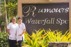 Rumours Luxury Villas & Spa, Villák  Rarotonga - big - 61