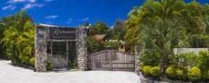 Rumours Luxury Villas & Spa, Villák  Rarotonga - big - 88