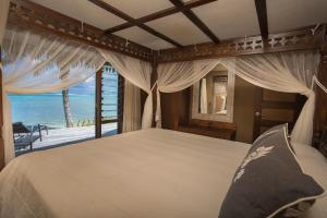 Rumours Luxury Villas & Spa, Villák  Rarotonga - big - 91