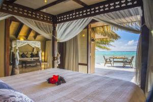 Rumours Luxury Villas & Spa, Villák  Rarotonga - big - 59