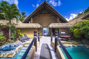 Rumours Luxury Villas & Spa, Villák  Rarotonga - big - 1