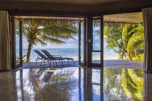 Rumours Luxury Villas & Spa, Villák  Rarotonga - big - 69