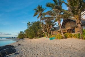 Rumours Luxury Villas & Spa, Villák  Rarotonga - big - 65