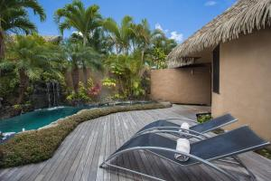 Rumours Luxury Villas & Spa, Villák  Rarotonga - big - 56