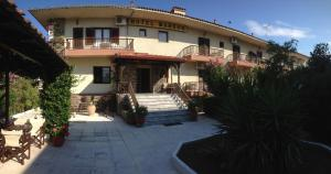 Hostels e Albergues - Hotel Markos
