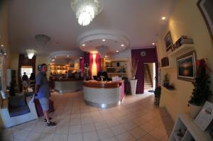 Hotel Antonella - AbcAlberghi.com