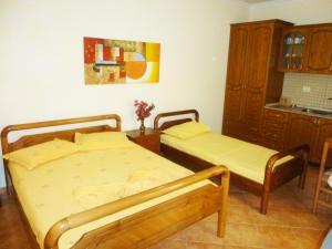 Vila Altini Borsh, Apartmanok  Borsh - big - 33