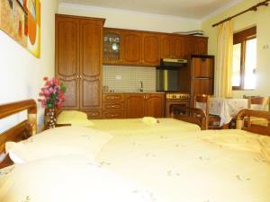 Vila Altini Borsh, Apartmanok  Borsh - big - 32