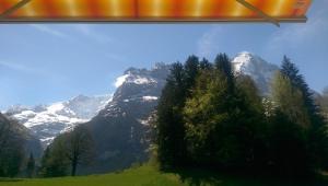 Apartment Grindelwald Gletscher - Grindelwald