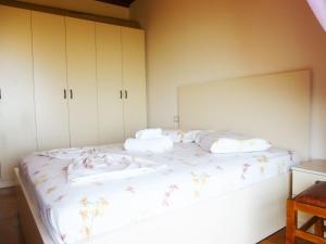 Vila Altini Borsh, Apartmanok  Borsh - big - 58