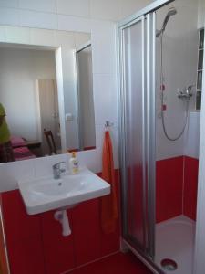 Apartmány Zlín, Penzióny  Zlín - big - 30