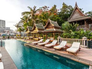 The Peninsula Bangkok (12 of 65)