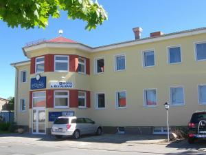 Kaisers Ostseeperle, Szállodák  Börgerende-Rethwisch - big - 2