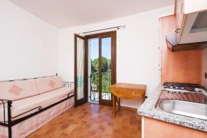 Apartment mit 1 Schlafzimmer (4 Erwachsene)