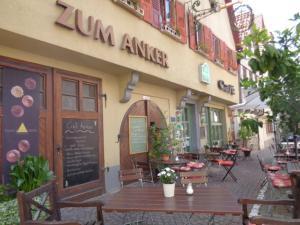 Gästehaus zum Anker - Gemmrigheim