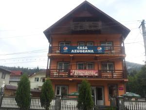 Hostales Baratos - Casa Azugeana