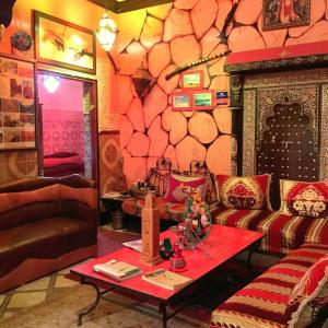 Hostel Riad Marrakech Rouge (16 of 31)