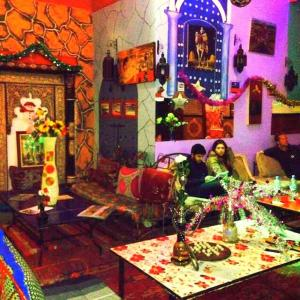 Hostel Riad Marrakech Rouge (18 of 31)
