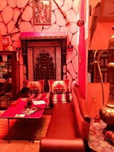 Hostel Riad Marrakech Rouge (22 of 31)
