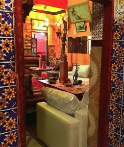 Hostel Riad Marrakech Rouge (24 of 31)