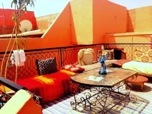 Hostel Riad Marrakech Rouge (27 of 31)