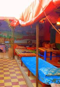 Hostel Waka Waka (15 of 22)