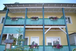 Gasthof Oberer Gesslbauer, Hotels  Stanz Im Murztal - big - 54