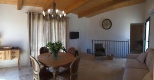 Villa Madra, Виллы  Бонифачо - big - 60