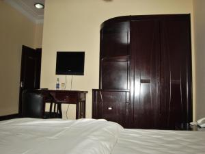Best Outlook Hotel, Отели  Бужумбура - big - 33