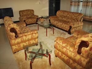 Best Outlook Hotel, Отели  Bujumbura - big - 29