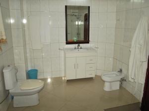 Best Outlook Hotel, Отели  Bujumbura - big - 56