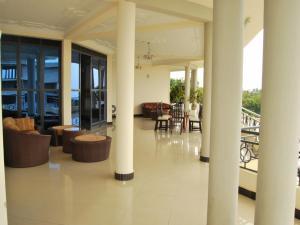 Best Outlook Hotel, Отели  Бужумбура - big - 46