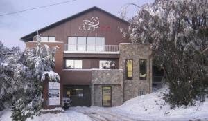 Accommodation in Mount Buller