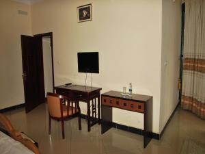 Best Outlook Hotel, Отели  Bujumbura - big - 47