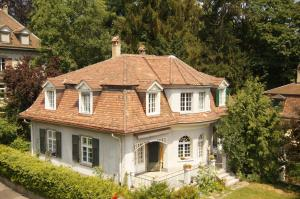 Bed and Breakfast Wildrose - Accommodation - Bern
