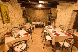 Nenà Al Borgo Castello - Lenola