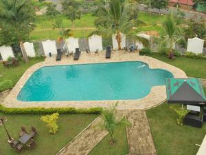 Best Outlook Hotel, Отели  Bujumbura - big - 30
