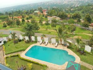Best Outlook Hotel, Отели  Bujumbura - big - 45