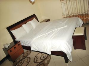 Best Outlook Hotel, Отели  Бужумбура - big - 29