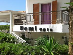 Remi Apartments