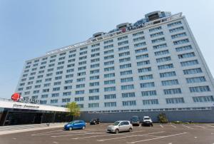 符拉迪沃斯托克阿兹姆酒店