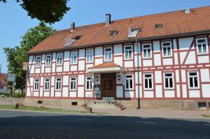 Landgasthaus Linde - Großenlüder