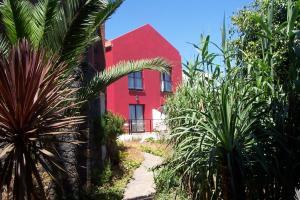 Hotel Villa El Mocanal (9 of 14)