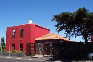 Hotel Villa El Mocanal (14 of 14)