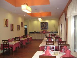 Hotel Villa El Mocanal (4 of 14)
