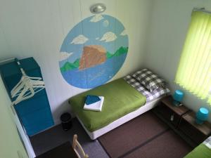 First Sakhalin Hostel
