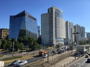 P&O Apartments Arkadia, Appartamenti  Varsavia - big - 39